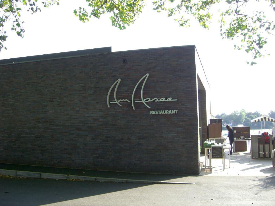 Restaurant Am Aasee