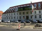 Agora-Hotel in Münster am Aasee