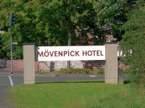 Mövenpick-Hotel Münster