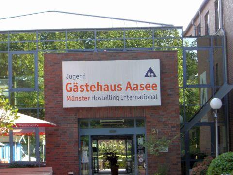 Jugendherberge Münster